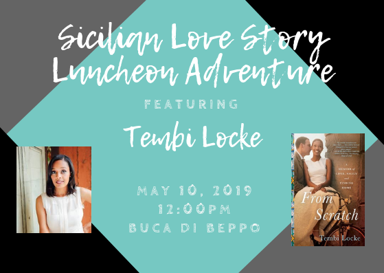 Sicilian Love Story Luncheon Adventure
