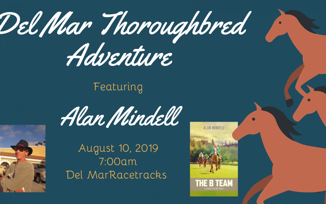 Del Mar Thoroughbred Adventure