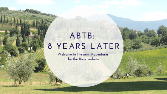 ABTB: 8 Years Later