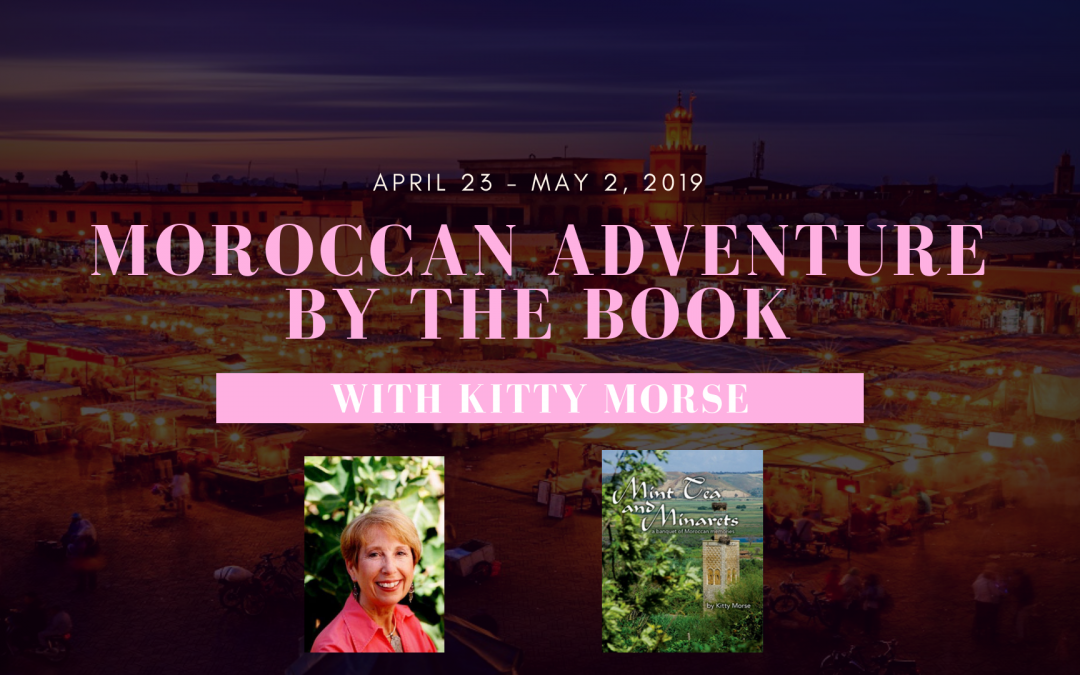 Moroccan Adventure by the Book