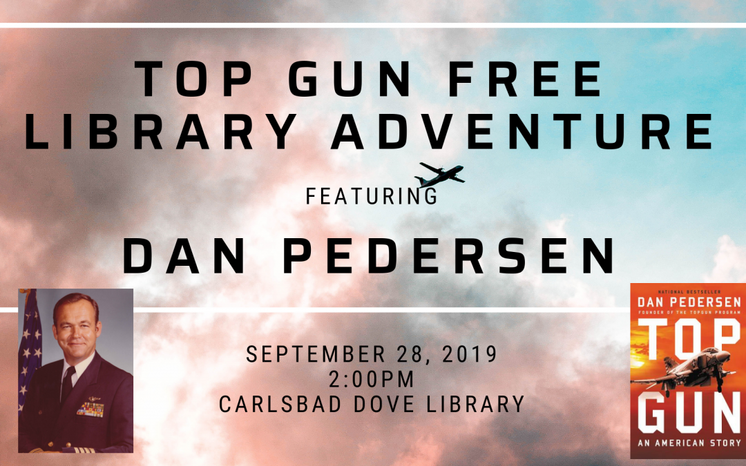 Top Gun Free Library Adventure