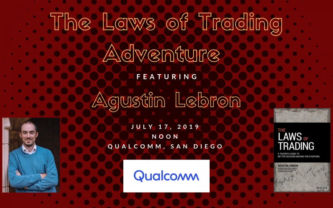 The Laws of Trading Adventure