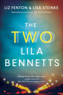 The Two Lila Bennetts— Book Reviews by Linda Moore