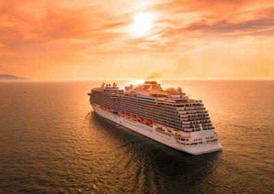 Demo Cruise